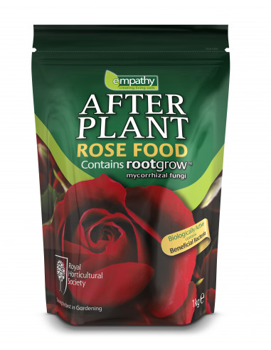 Rootgrow afterplant rose 1kg
