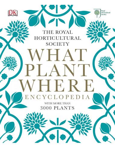 RHS What Plant Where