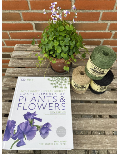 RHS Plants and Flowers