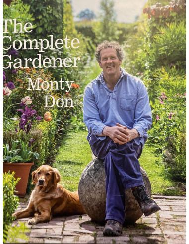 The Complete Gardener Monty Don