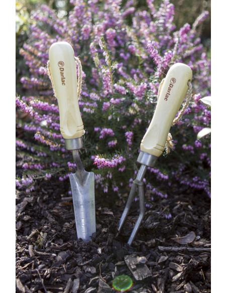 Håndlugekniv i rustfrit stål