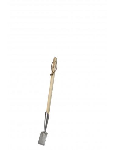Darlac bambus spade lugejern med håndtag