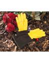 Gold Leaf handsker Tough Touch til dame